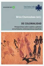 Brice Chamouleau (ed.), De colonialidad. 16 euros