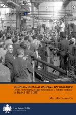 Marcello Caprarella, Crónica de (una) capital en tránsito. 14 euros