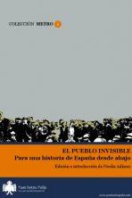 Noelia Adánez (ed.), El pueblo invisible. Texto libre
