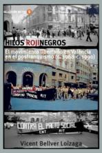 Hilos Rojinegros. 18 euros.